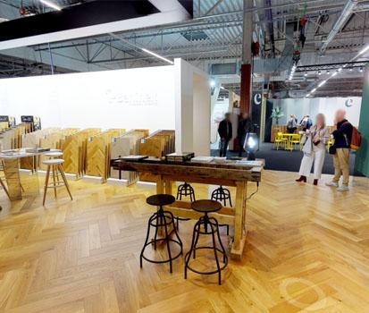 Barlinek – producent podłóg drewnianych